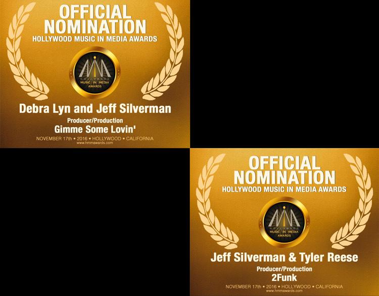 Jeff Silverman 2016 HMMA Nominations: Debra Lyn-Tyler Reese
