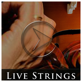 Record Live Strings | Production and Arrangement