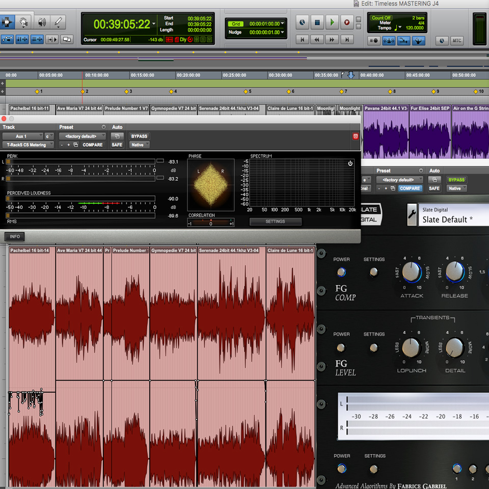 pro tools-virtual studio nashville-jeff-silverman palette-music-studio-productions