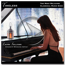Laura Sullivan: Timeless – From Nashville To San Fransisco Via (VSN)