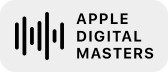 Palette Studios now offers mastering for APPLE DIGITAL MASTERS - Jeff Silverman