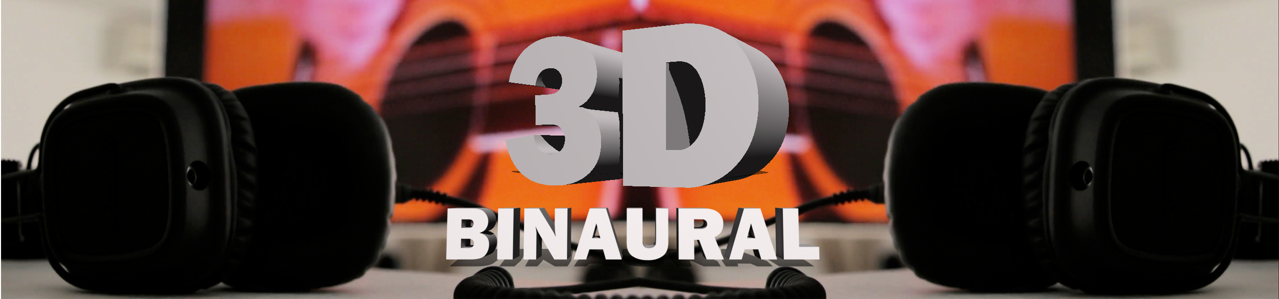 Virtual Studio Networks 3D Binaural Mixes