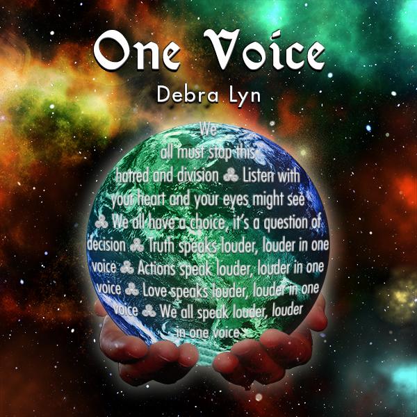 One Voice - Debra Lyn